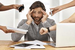Gérer le stress et les émotions avec l'hypnose | Sébastien Mertes hypnothérapeute à Metz