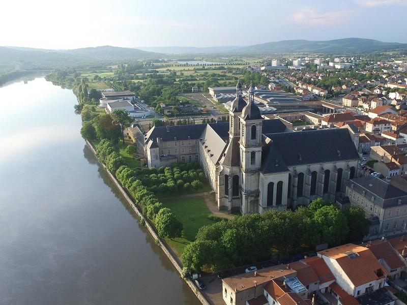 Hypnose et thérapies brèves à Pont-à-Mousson | Sébastien Mertes